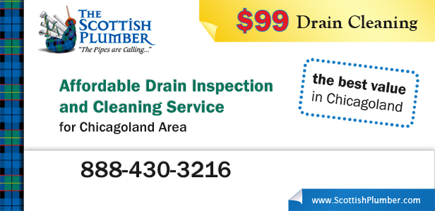 Riverside Plumbing & Drain Cleaning